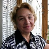 Людмила Авдеева, 30 июня 1946, Ижевск, id162342634