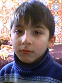 Эдуард Агабабян, 26 апреля , Москва, id162846748
