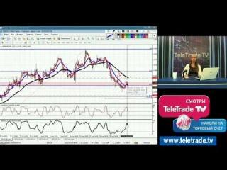 Юлия Станчева. Торговые системы и их сигналы. 5 сентября. Полную версию смотрите на www.teletrade.tv