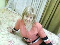 Светлана Кузьмина, 24 марта 1983, Саратов, id175203064