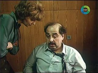 Страсти по Владимиру (1990) Высоцкий