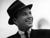Frank Sinatra, 12 декабря , Фатеж, id177886330