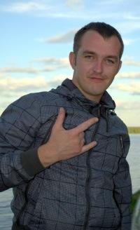 Дима Николаев, 11 апреля , Череповец, id27900420
