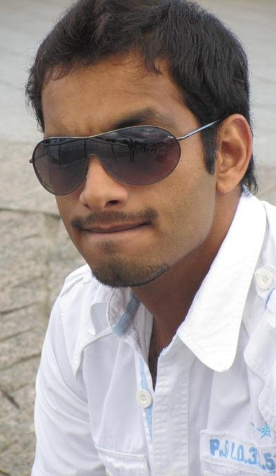 Mayank Gaur, 20 февраля , Москва, id25714121