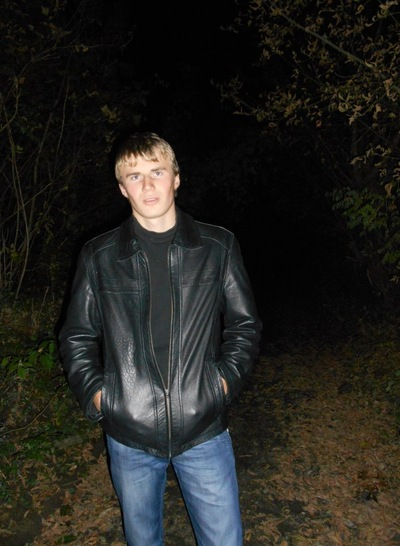 Славік Головня, 8 января 1993, Саранск, id63758288