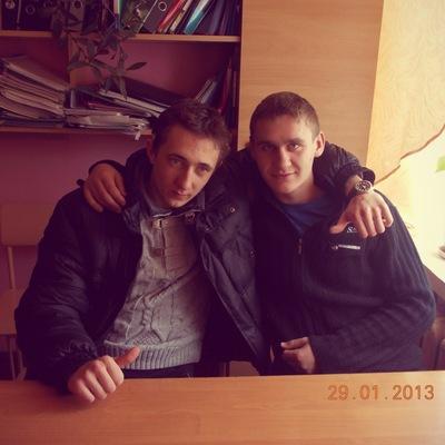 Богдан Гураль, 14 июня , Хмельницкий, id163440388