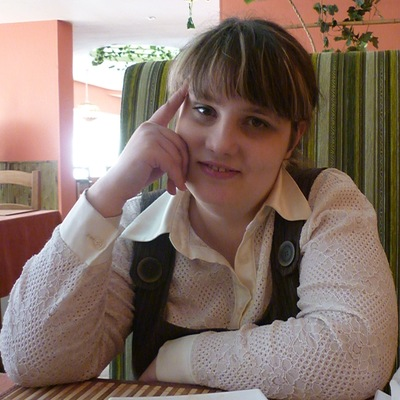 Дарья Сорокина, 19 октября , Омск, id15158416