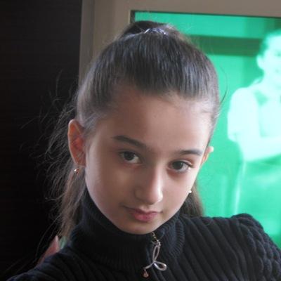 Angelina Sinyan, 5 декабря , Тюмень, id60072716
