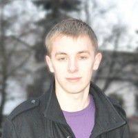 Андрей Гордиенко, 23 октября 1988, Киев, id10711812