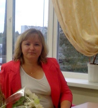 Татьяна Андрийченко, 19 марта 1983, id224897814