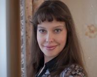 Любовь Захарова, 26 января 1974, Тверь, id151385708