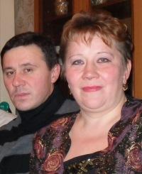 Светлана Лапина, 13 февраля 1972, Нефтекамск, id164803096