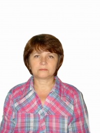 Антонина Ефимова, 28 августа 1960, Новомосковск, id170379817