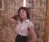 Рамзия Сарбаева, 21 марта , Киров, id173883135