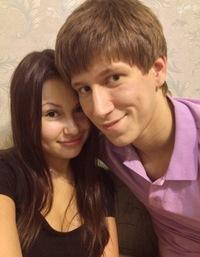 Арианна Колобкова, 8 августа , Саратов, id10071145