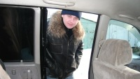 Алексей Кузовкин, 14 ноября 1980, Новосибирск, id172816232