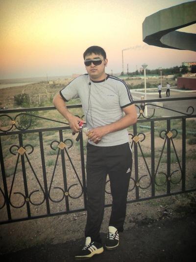 Ильяр Касымов, Никополь, id227681445
