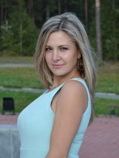 Екатерина Сазанова, 27 февраля 1986, Екатеринбург, id32025625