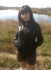 Ксения Антонова, 6 марта 1993, Омск, id169493877