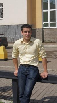 Руслан Кузнецов, 3 марта 1988, Уфа, id81894641