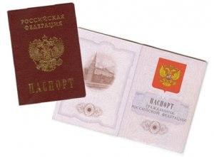 Подделка Паспорта Программа