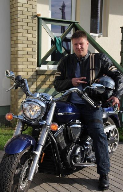 Андрей Maртынов, 4 марта 1993, Минск, id130540609