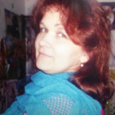 Надя Смирнова, 15 января , Харовск, id196095682