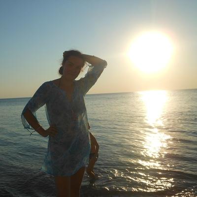 Юлия Дмитриева, 13 июля , Кингисепп, id3398744