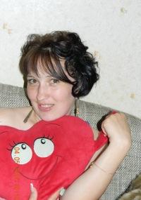 Ольга Дмитриева, 24 января 1966, Сургут, id134442451