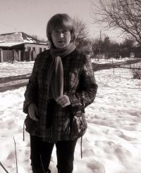 Нина Литвинова(зиненко), 14 декабря 1996, Лабинск, id145447513