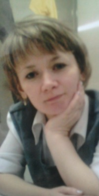 Елена Есина, 19 октября , Красноярск, id181103269