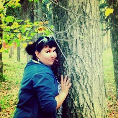 Татьяна Зайцева, 30 ноября 1992, Воскресенск, id16725491