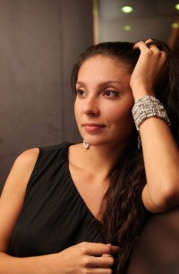Елена Еланцева