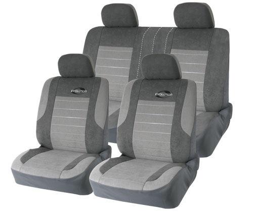 Майки автомобильные на сиденья.