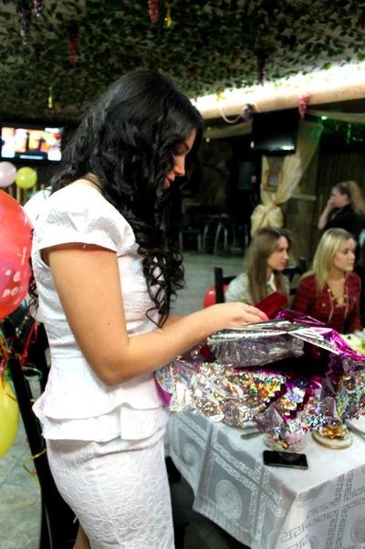 Анита Ладик, 10 октября , Ростов-на-Дону, id159967104