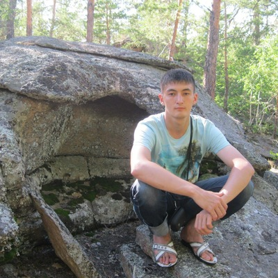 Murat Zhulashev, 29 апреля 1993, Екатеринбург, id165792521