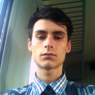 Иван Алексеевич, 6 октября , Кривой Рог, id45674600