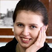 Виктория Стась, 9 сентября 1992, Донецк, id51135746