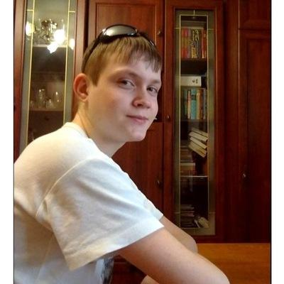 Дмитрий Бот, 26 декабря , Ногинск, id132601767