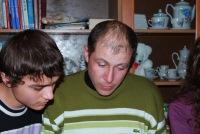 Роман Кібляр, 16 ноября 1972, Белая Церковь, id168105744