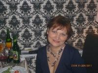 Елена Рогулина, 24 апреля 1962, Москва, id174067495