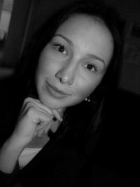 Полина Полякова, 19 марта , Харьков, id63202158