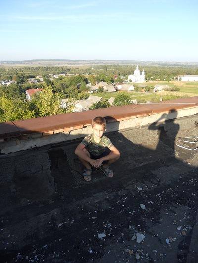 Віталій Метерчук, 28 августа 1999, Москва, id186187769