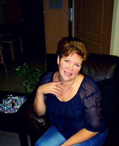 Марина Лефлер, 26 октября 1969, Рязань, id225192880