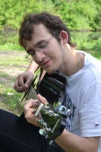 Станислав Ишков, 15 августа 1991, Киев, id13717244