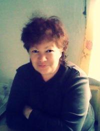Татьяна Барановская-Буракова, 21 декабря 1993, Пермь, id161024738