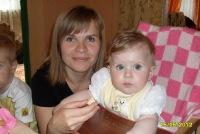 Светлана Свищёва, 1 января , Харьков, id167990567