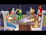 Каталог The Sims 3 «Кино» - третий трейлер