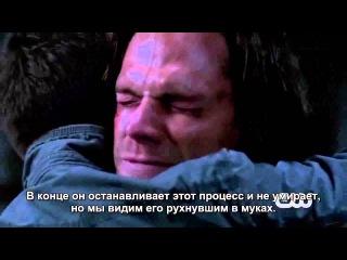 Интервью Джареда о 9-ом сезоне (русские субтитры)