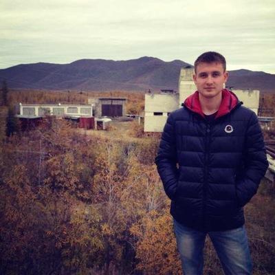 Иван Агапов, 14 февраля , Москва, id122309549